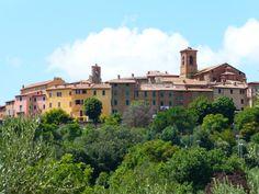 Panicale #Umbria Italy