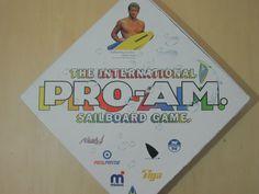 The International Pro-Am Sailboard Game
