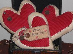 Prim Hearts