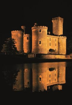 Extraordinary Castle Built in 1179 - Price Upon Request