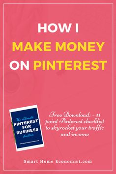 Did you know that you can use affiliate links on Pinterest?? Here's a 5-step, non-sleazy guide to using affiliate pins without sacrificing your street cred. Also included my 2 secret formulas to make money from pinterest using affiliate links.