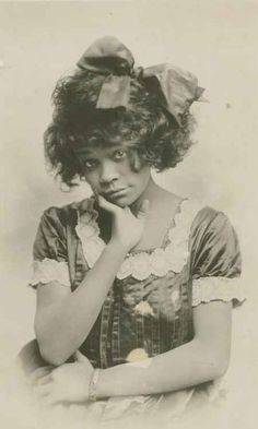 Williams and Walker were one of the few all-black acts allowed to perform on white vaudeville stages | The Vaudeville Actress Who Refused To Be A Stereotype