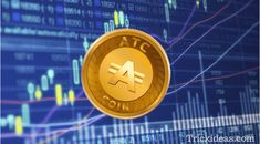 Have you heard of Bitcoin? If yes, then chances are you already know about the cryptocurrencies and their recent surge in the market value. However, Bitcoin is not the only type of cryptocurrency that you can find today. There are various other cryptocurrencies that you can look forward to and ATC coin is one of them. ATC coin, the first cryptocurrency of India is slowly gaining its foot in the cryptocurrency market and it's the right time when you can start investing in it.