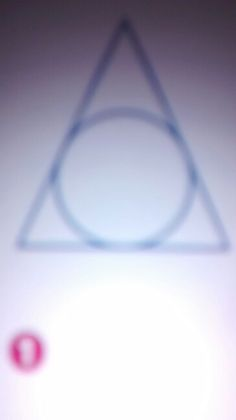 Sorry for bad quality but I saw this in my maths book and I was like: Harry Potter confirmed! Then I realized all it needs is the line in the middle of it