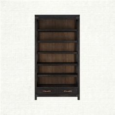 "Tremont 45"" Bookcase 