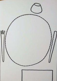 La cocina de dibujos-Hervé Tullet Herve, Art Lessons, Art History, Montessori, Hoop Earrings, Jewelry, Kid Art, Children's Books, Art Kids
