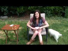 Lana Ice Bucket Challenge