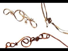 How to Wire Wrap a Heavy Duty Clasp for All Different Types of Jewelry