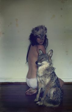 wolves i have known.