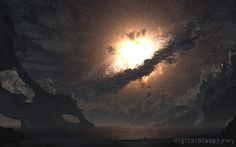 Cosmic Shoals (2011) - digital blasphemy