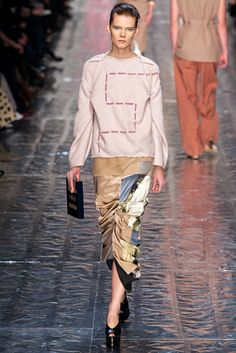 Acne Studios Fall 2013 Ready-to-Wear - Collection - Gallery - Style.com