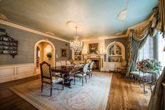 Grand Georgian Manor – $15,500,000
