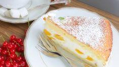 Eine leckere Torte ist nicht immer mit großem Aufwand verbunden. Diese Schmandtorte ist in unter einer halben Stunde zubereitet. Probieren Sie es aus!