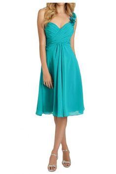 Gorgeous Bridal Chiffon One Shoulder Short Bridesmaid Dresses Evening Dresses- US Size 14 Turquoise Gorgeous Bridal,http://www.amazon.com/dp/B00FP72CC2/ref=cm_sw_r_pi_dp_4rE1sb0Y97XD5BE3
