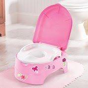 My Fun Potty - Pink