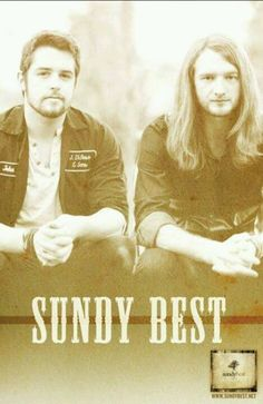 Sundy Best - June 1, 2013. Riverside Park Whitesburg, KY @ the Agrestic Music and Arts Festival for Autism.
