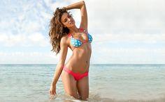 bikini model image irina sheyk