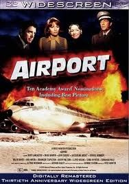 70s Disaster films were all the rage Airport was one of them #70smovies