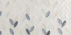 INTUITION WHITE Product Specifications - Atelier - Glass Mosaics| L'antic Colonial
