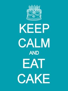 FREE KEEP CALM Food Prints
