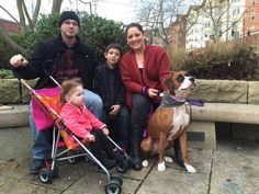 Brooklyn(2) was adopted by the Wellwood family today! They made the long trip to Seattle to meet her and fell in love with her sunny and energetic personality. She'll have lots of room to run, 2 human kids to play with and if the toys and other accoutrements her adopters brought to the meet are any indication, she will be a much-loved member of the family. Thanks for adopting, Wellwood family!