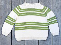 Knitting For Kids, Chrochet, Children, Sweaters, Crafts, Bomull, Homemade, Fashion, Bebe