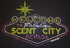 Join me in Vegas for Scentsy Convention 2012!