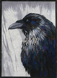 My Inner Raven by Cat Larrea