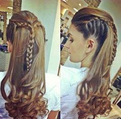 Pull together every kind of braid out there, but we've pull very beautiful 35 long braided hair. Below, we've rounded up 35 Long Hair Braids Styles to...
