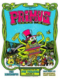 ~Primus~