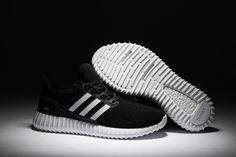 timeless design 454ac de744 Original Adidas Yeezy Ultra Boost 2016 Black Noir White blanc Oreo