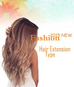 A new fast hair extension, even wearing easier than clip in extension. Deserve it!