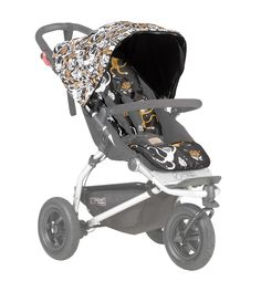 Daily Baby Finds - Reviews | Best Strollers 2016 | Best Car Seats | Double Strollers : NEW! Mountain Buggy Special Edition 2016