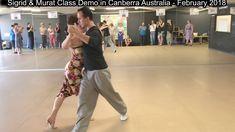 Sigrid & Murat class demo in Canberra Australia. South Australia, Western Australia, York Peninsula, Logan City, Atherton Tablelands, Crown Colony, Airlie Beach, Picnic Area, Sunshine State
