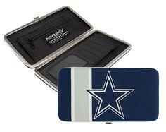 Dallas Cowboys Shell Mesh Wallet