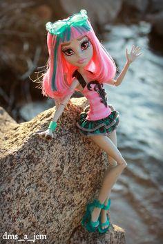 Swim Line Rochelle | Flickr - Photo Sharing!