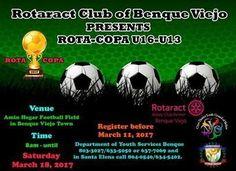 Rota Copa 2017