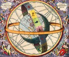 La Harmonia Macrocosmica es un #atlas estelar escritas por Andreas Cellarius y publicado en 1660 por Johannes Janssonius . La primera parte del atlas contiene grabados de placa de cobre que representan los sistemas mundiales de Claudio Ptolomeo, Nicolás Copérnico y Tycho Brahe.. http://visionannuk.blogspot.com.es/2014/11/el-atlas-la-harmonia-macrocosmica.html