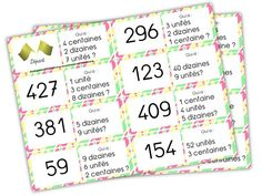 tout plein de jeux mathématiques pour les CE1, en atelier ou classe entière