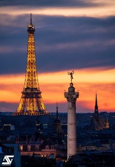 la tour I Love Paris, French Art, Art And Architecture, Wonderful Places, Paris France, Paris Skyline, Europe, Firefighters, Monuments