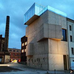 museum for architectural drawing in berlin architecture
