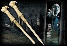 Lord Voldemords Zauberstab von the Noble Collection. Sieht super aus! Es gibt noch viele weitere Zauberstäbe wie den von Harry, Ron und Hermine. #geschenkidee #geschenk #gift #idea #harry #potter #harrypotter