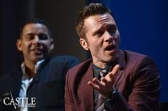 paleyfest photo booth castle - Google Search