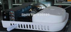 RV air conditioner & heater ( 3.5Kw &4.5 KW 110V - 230V AC) for caravan, Scania truck, RV, Van, engineering vehicles, minibus.