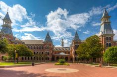 Tour Baylor University in 360 degrees AND virtual reality!
