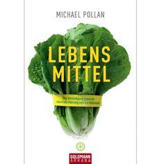 Michael Pollan: Lebensmittel