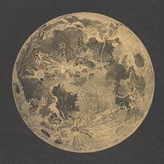 Más tamaños | The Moon at the Full | Flickr: ¡Intercambio de fotos!