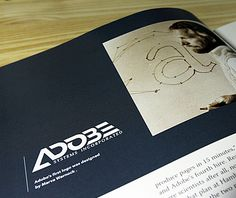 Histoire Adobe