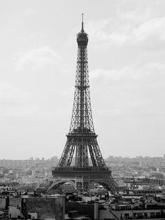 """DameNationBlog.com's - """"How I Wear Paris Around My Neck"""""""
