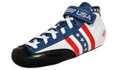 Quadstar USA Boot